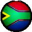 southafrica globe image